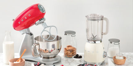 small appliances at Creative Appliance Gallery