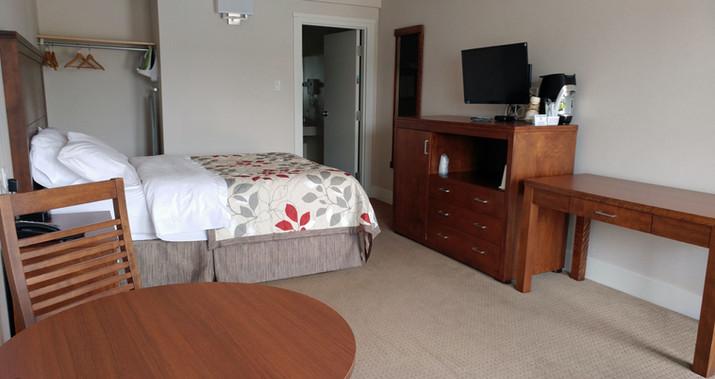 Chambre simple / Single room