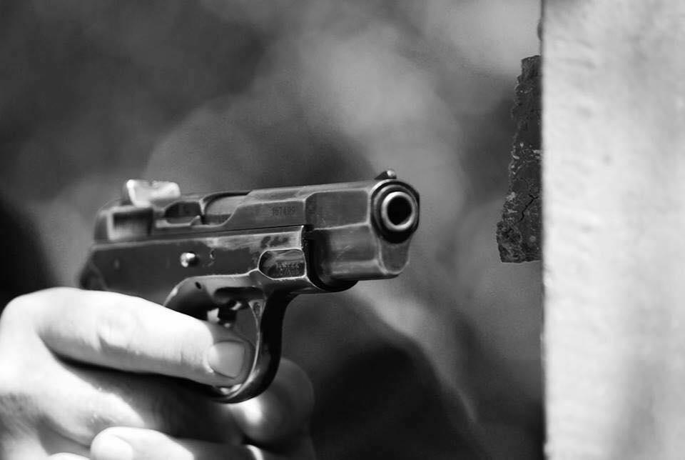 Gun disarm techniques