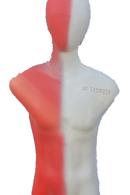 3D Male Dummy (with head)