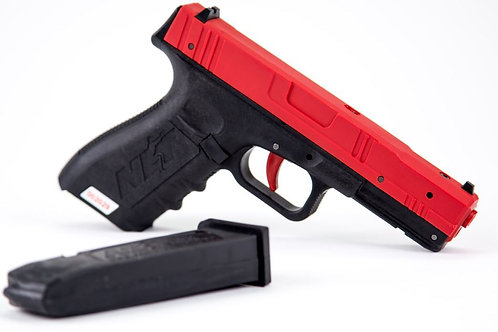 SIRT Training Pistol Red/Green Laser Polymer