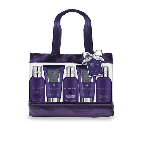 Baylis & Harding Wild Blackberry & Apple Gift Bag