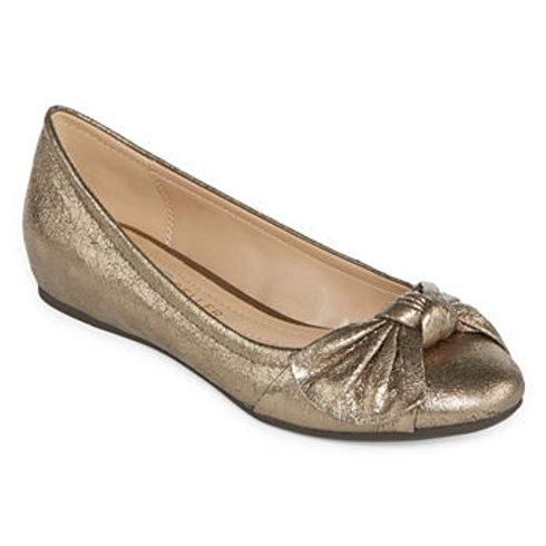 Andre Geller Philana Gold  size 7