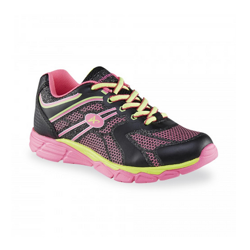 Dynamo Athletech Girl's Sneaker
