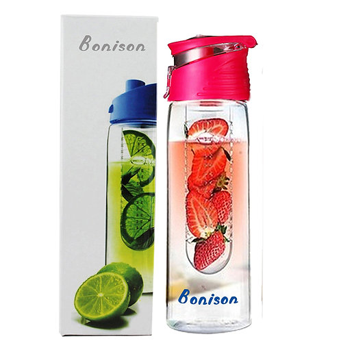 Bonison Fruit Infuser Water Bottle