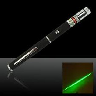 Pen Style Green Laser Pointer Pen 150mW 532nm