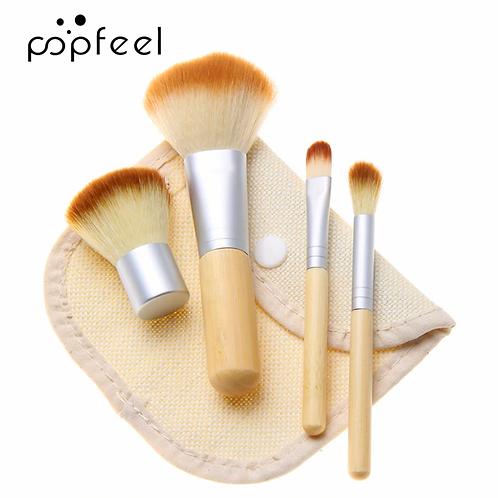 Popfeel Professional Travel Cosmetic Set