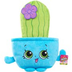 Shopkins Cuddle Plush Prickles 18""