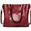 Thumbnail: Acelure Spanish Tote Handbag Large
