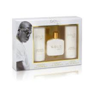 Gold JayZ Gift Set