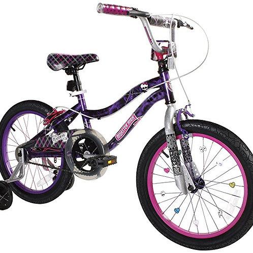 """Dynacraft Monster High Girl's Bike-18"""""""