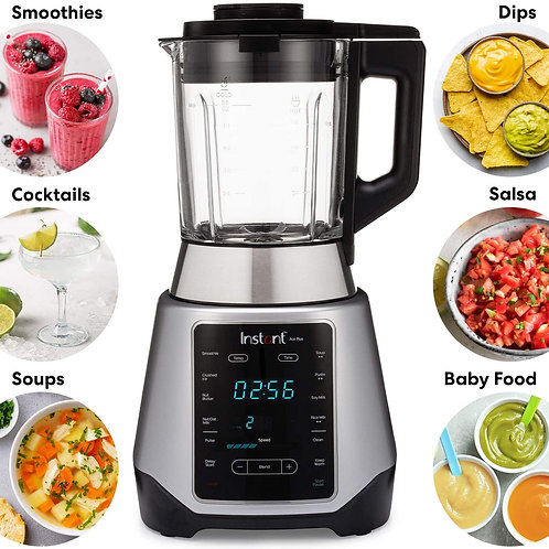 Instant Ace Plus Cooking Blender, Hot and Cold