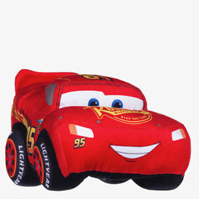 Disney Pixar Cars Stuffed Toy 14""