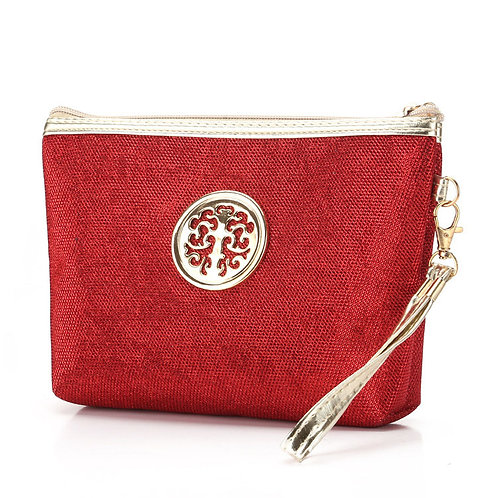 Girl's/Women's Cosmetic travel toiletry bag