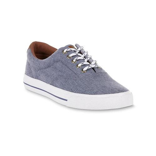 Thom McAn Men's Fargo Sneaker - Blue