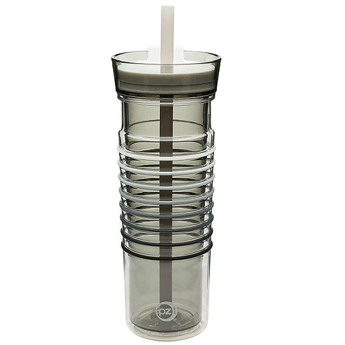 Zak! Designs Hydratrak Tumbler w/ Stray