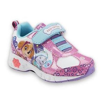 Nickelodeon Girls PAW PATROL Low Top Walking Shoes