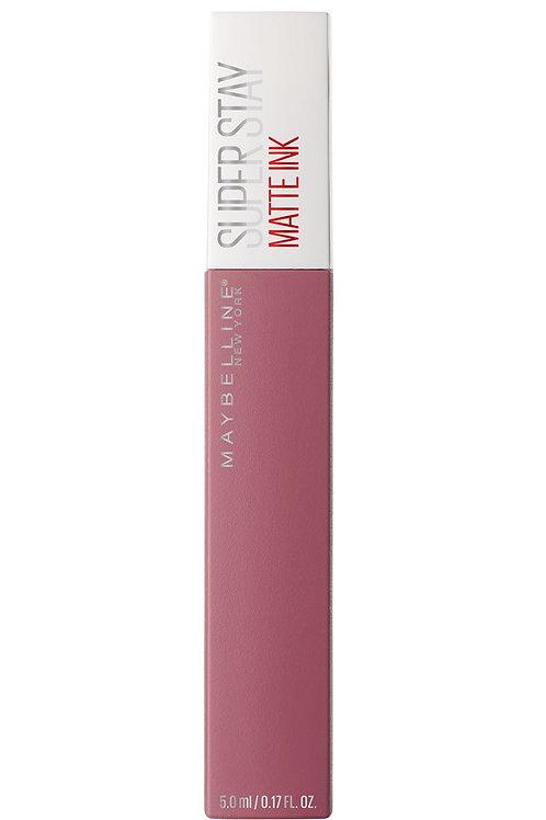 Maybelline Lipstick, Superstay Matte Ink Long lasting