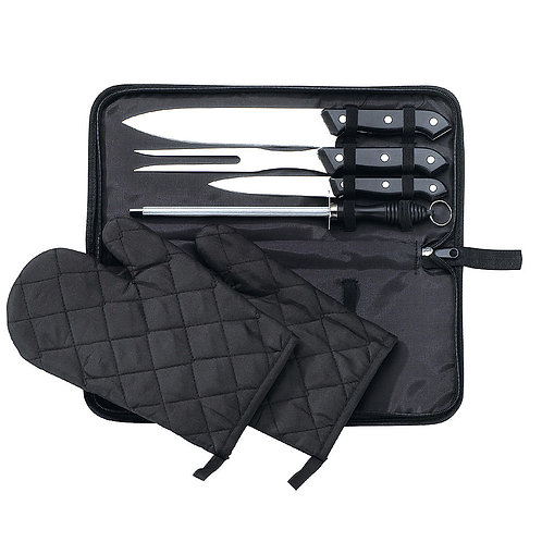 Natico Executive Chef 7-piece set