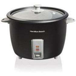 Hamilton Beach 30-Cup Rice Cooker
