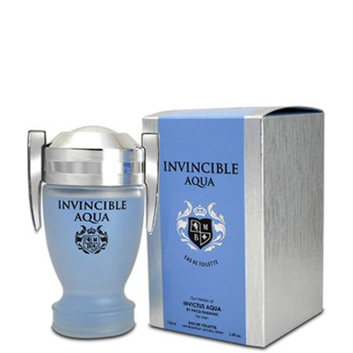 Invincible by Mirage Brand Fragrance inspired by INVICTUS BY PACO RABANNE /men