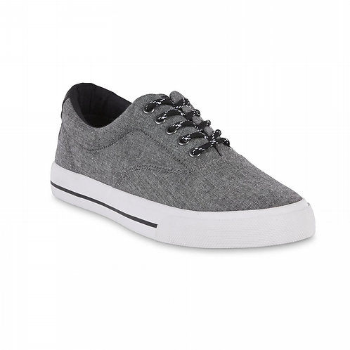 Thom McAn Men's Griffin Sneaker - Gray