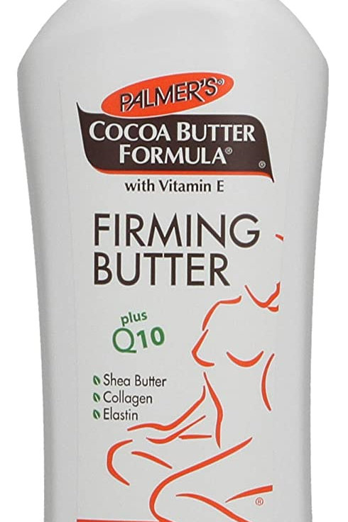 Palmer's Cocoa Butter Formula with Vitamin E + Q10 Firming Butter Body Lotion