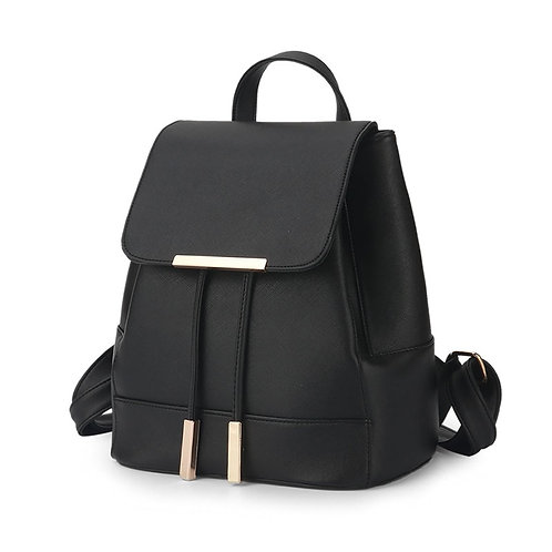 High Quality Women Drawstring Backpack Bag
