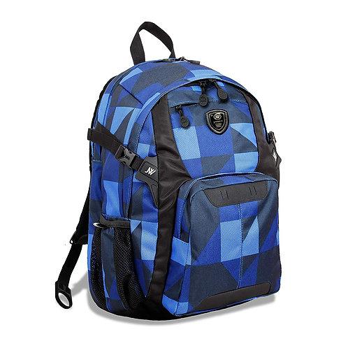 J World New York Haid Laptop Backpack