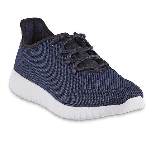 Athletech Men's Ollie Sneaker - Navy