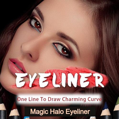 Magical Halo Cosmetics Pro Eyeliner