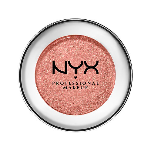 NYX Professional Makeup Prismatic Shadows, Fireball