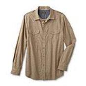 Northwest Territory Men's Western Shirt-XL
