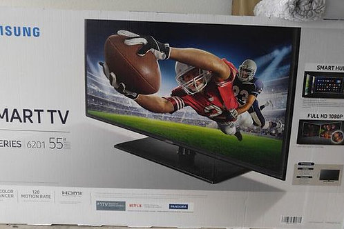 "SAMSUNG 55"" LED Smart HDTV"