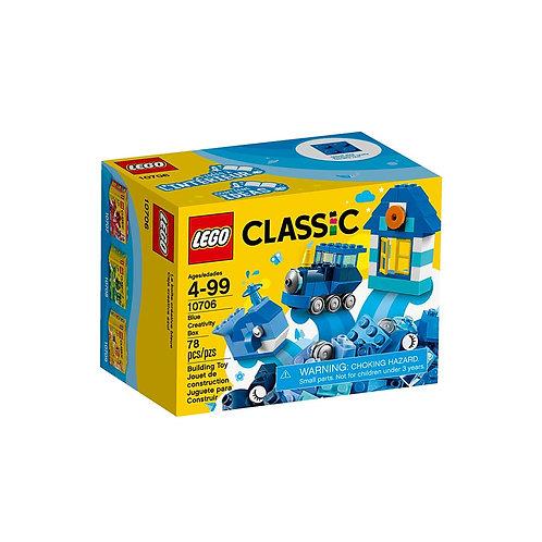 LEGO Classic Creativity Box