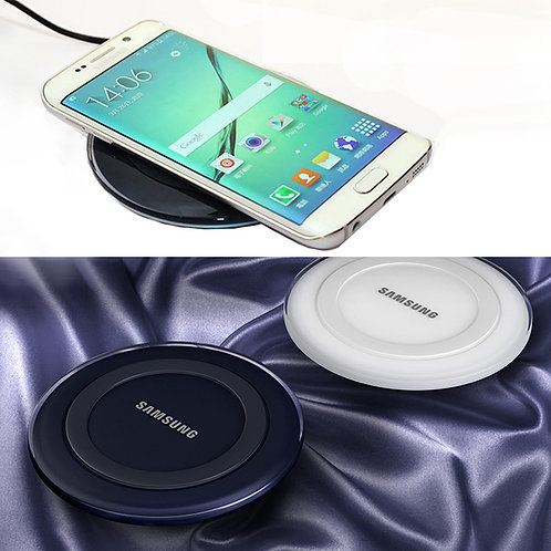 Samsung Wireless Charger Pad with micro usb cable