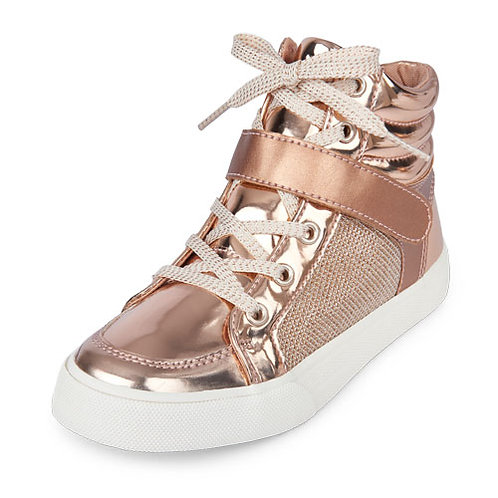 TCP Fashionable Girl's Sneaker