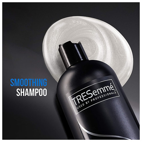 TRESemmé Shampoo & Conditioner - Smooth & Silky