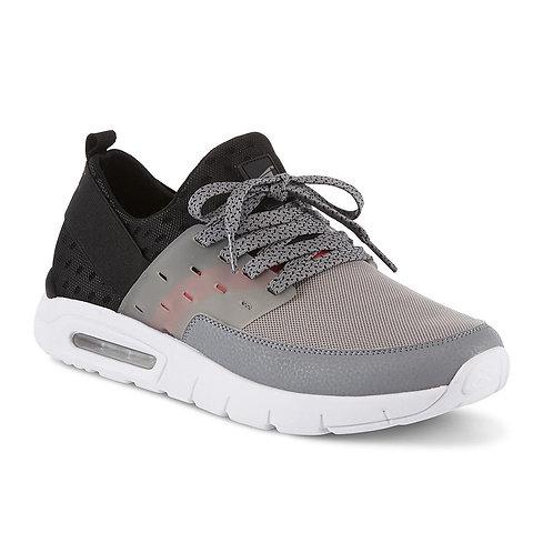 CATAPULT Men's Impact Sneaker - Gray/Black