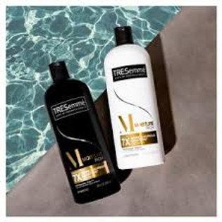 TRESemmé Moisture Rich Shampoo & Coditioner