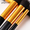 Thumbnail: POPFEEL Makeup Brush Set [Eye Brush & Face Foundation Brush]