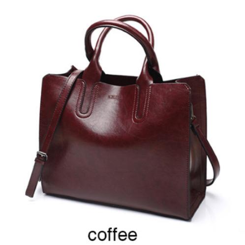 Female Spanish Tote Handbag Medium