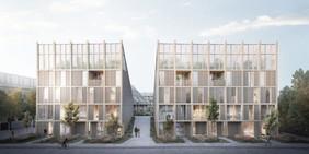 Housing - Third Nature