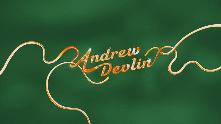 Andrew Devlin
