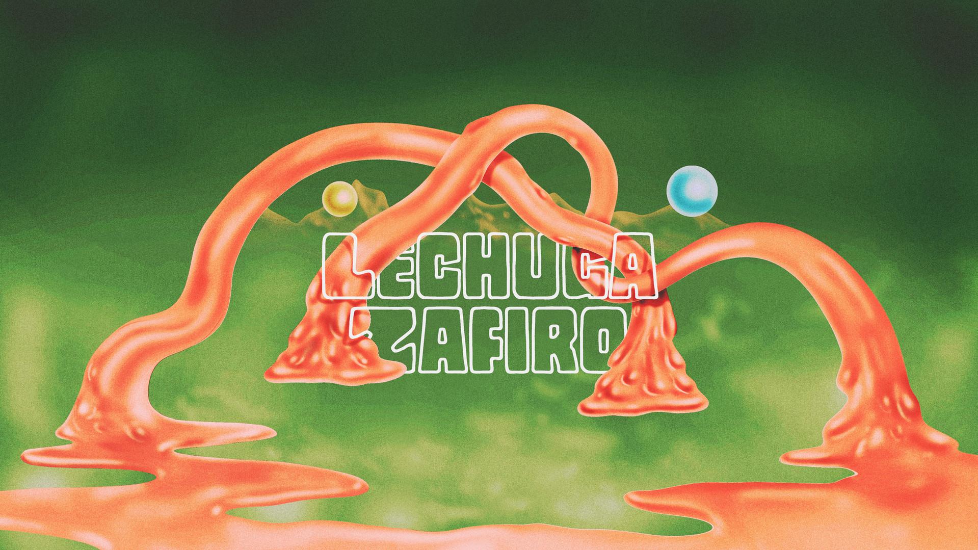Lechuga Zafiro