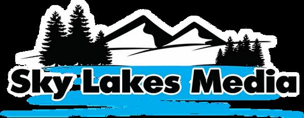Sky Lakes Media Logo
