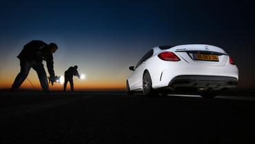 צילום רכב