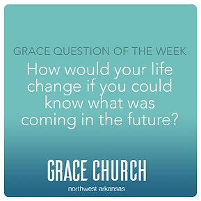 grace question of the week gradiated cop
