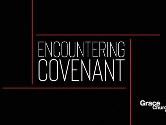 Experiencing Covenant : Abrahams Call