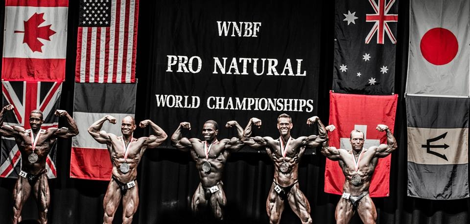 2013 Pro World Natural Championships